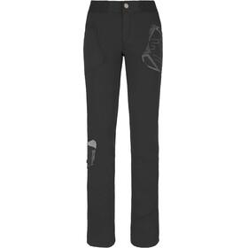 E9 Elly Naiset Pitkät housut , musta